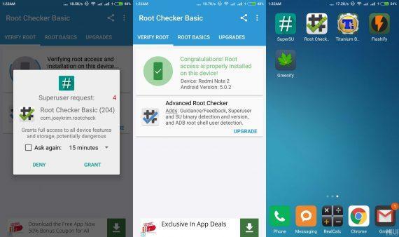 Root Checker & Pro