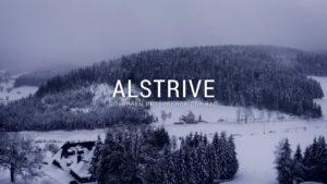 Старт ALStrive #0