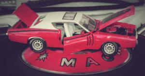 Покраска автомобиля: чем обезжирить металл перед покраской