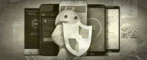 Как избавиться от вирусной баннерной рекламы МВД на Android?