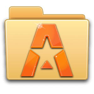 ASTRO File Manager 6.1.0