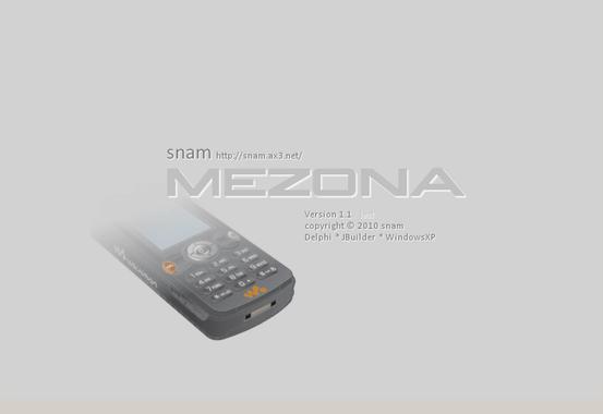 Mezona 1.1
