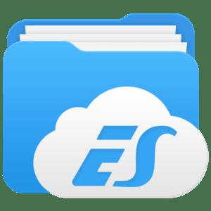 ES Проводник (File Manager)