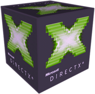 DirectX 9 / 10 / 11 / 12