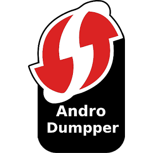 AndroDumpper (WPS Connect) 3.08