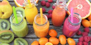9 источников витаминов зимой