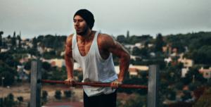 Больше тестостерона — меньше потерь мышц с возрастом