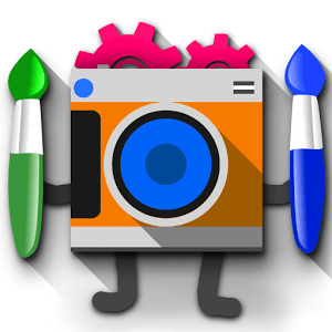 Painting Camera