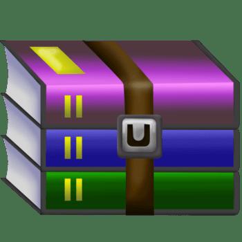 WinRAR 5.71