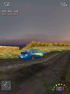 KORa Deluxe 3D