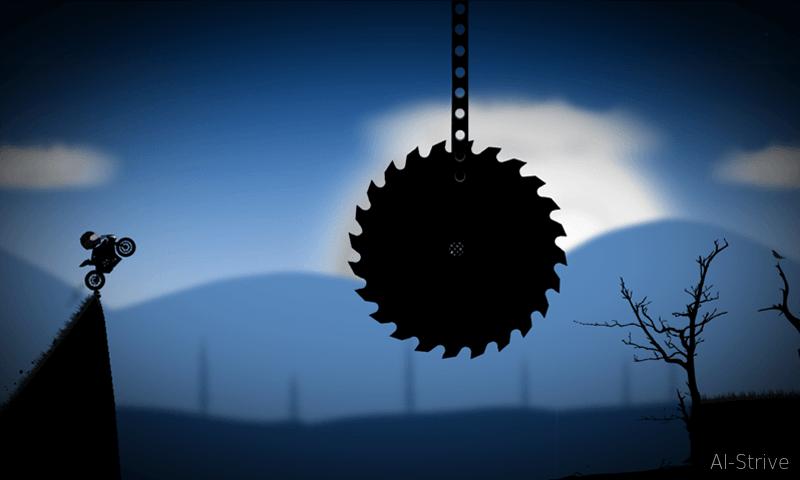 Stick Stunt Biker 2