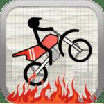 Stick Stunt Biker Free 6.7
