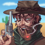 Gun Done: Road to West 2.3.7