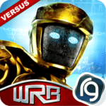 Real Steel World Robot Boxing 34.34.953