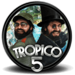 Tropico 5 1.09