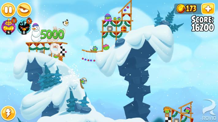Angry Birds: Seasons