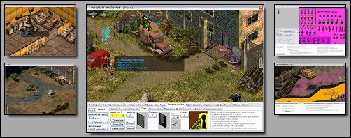 Rus Quests Maker Dvade 1.0