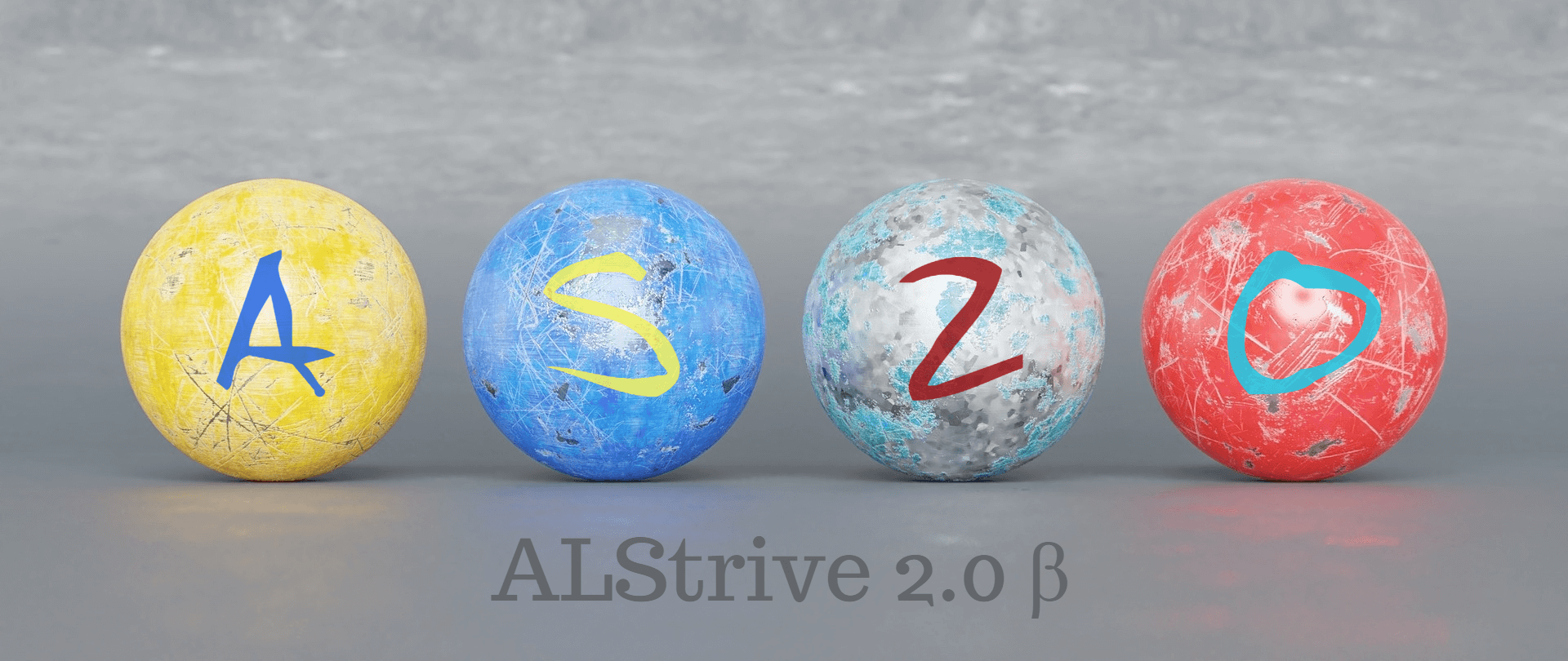 ALStrive 2.0 β - Крупное обновление сайта