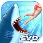 Hungry Shark Evolution 2.8.0