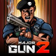 Major GUN: 3D война с терроризмом 4.1.4