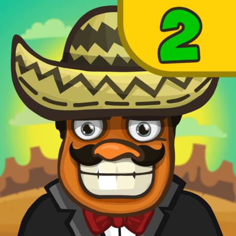 Amigo Pancho 2: Puzzle Journey 1.18.1