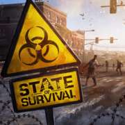State of Survival: Апокалипсис 1.8.71