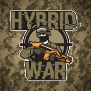 Hybrid War — AR: Шутер в Дополненной Реальности 1.4