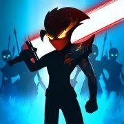 Stickman Legends: Ninja Heroes 2.3.37