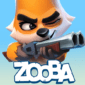 Zooba: Mобайл битва животных