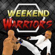 Weekend Warriors MMA 1.160