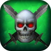 The Dark Book: 3D ARPG Offline 3.3.97