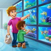 Fish Tycoon 2: Virtual Aquarium 1.10.9