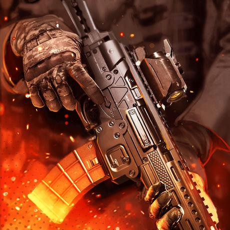 Kill Shot Bravo: Sniper FPS 6.1.1