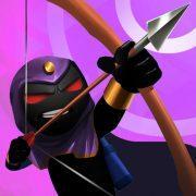 Stickman Archery 2: лук-охотник 4.0