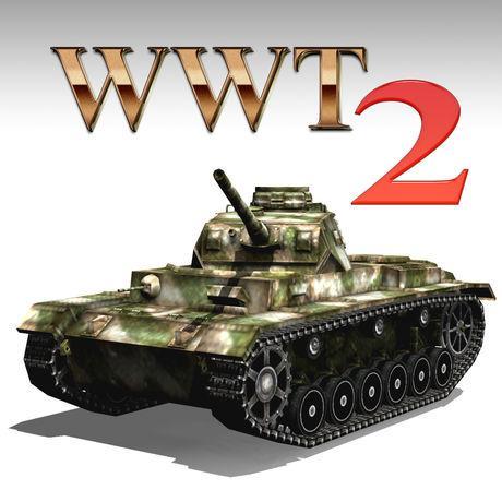 War World Tank 2 1.3.0