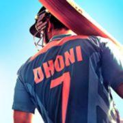 MS Dhoni: The Official Cricket Game 12.1