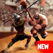 Gladiator Heroes Clash: Война кланов 3.3.2