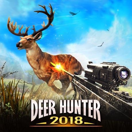 Deer Hunter 2018 5.2.1
