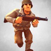 Mighty Army: World War 2 1.0.9