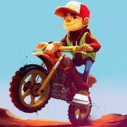 Мото Экстрим: Motorcycle Race 3.2.3913