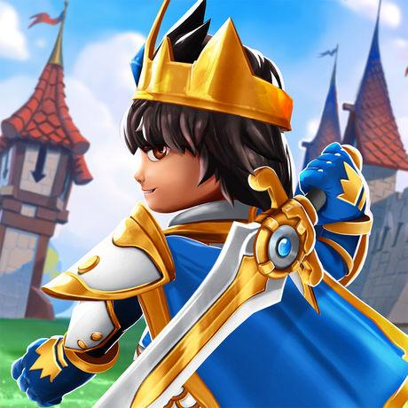 Royal Revolt 2: Tower Battle 5.0.1