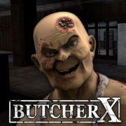 Butcher X — Scary Horror from hospital 1.9.1