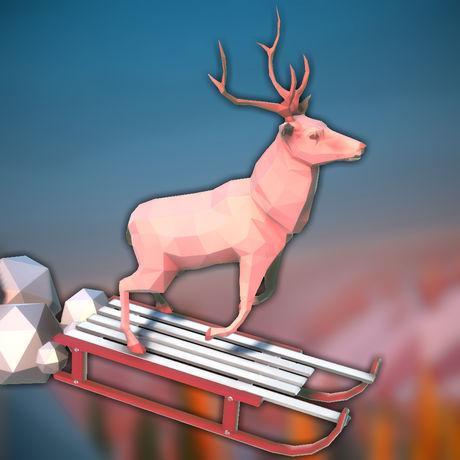 Animal Adventure: Downhill Rush 1.31