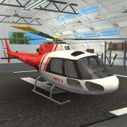 Helicopter Rescue Simulator 2.02