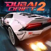 Дубай Дрифт 2 2.5.1
