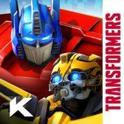 TRANSFORMERS: Закаленные в бою 7.2.2