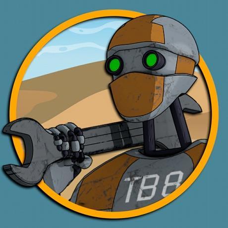 Trashbot: Combat Robots Constructor 1.05