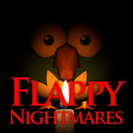 Flappy Nightmares 1.2