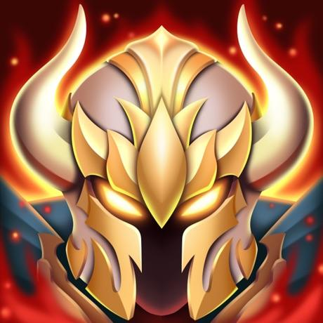 Knights & Dragons: Action RPG 1.56.500