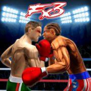 Fists For Fighting (Fx3) 1.998